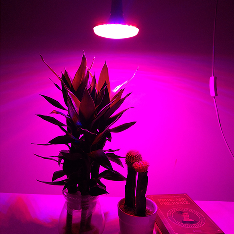 E27 Led Bulb Lights Led Grow Light Full Spectrum Plant Light Indoor Grow Lamp Tent Garden Grow Lighting Phytolamp Plants Growth