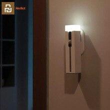 Youpin Nextool wielofunkcyjna indukcyjna latarka awaryjna lekka lampa ścienna do obozu oświetlenie sensorowe ładowanie mocy