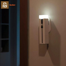 Youpin Nextool متعددة الوظائف التعريفي مصباح يدوي للطوارئ ضوء مخيم الجدار الجدول مصباح إضاءة بالاستشعار قوة البنك شحن