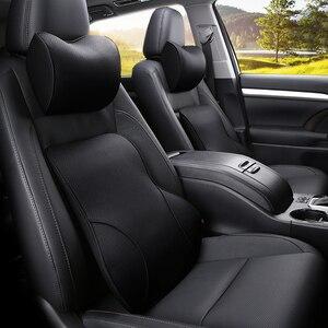 KKYSYELVA Car Auto Seat Suppor