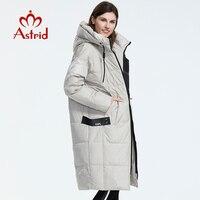 Зимний пуховик от Astrid Цена 4407 руб. ($55.48) | -158 руб. купон(ы) Посмотреть