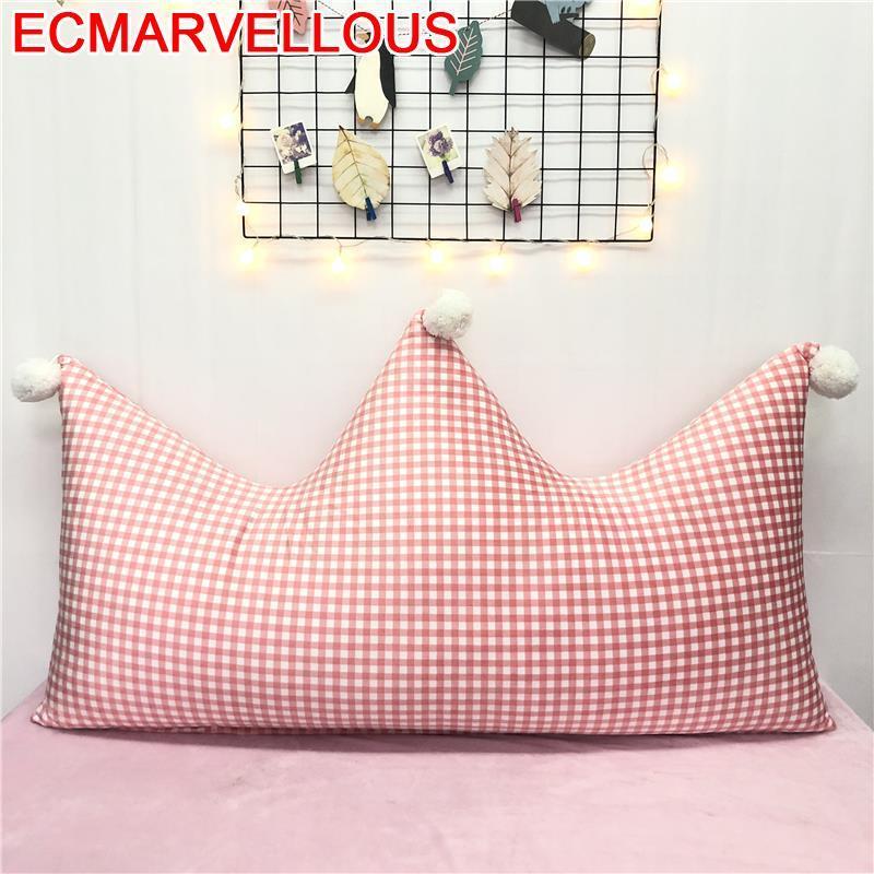 Sex Infantil Decorativa Almofada Sofa Poduszka Na Siedzisko Back Big Pillow Home Decor Coussin Decoration Headboard Cushion