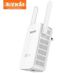 Bezprzewodowy Adapter sieciowy Tenda PA3 1000 mb/s  wzmacniacz sygnału wi fi PLC Ethernet  kompatybilny z PH3/PH15  Plug and Play  Homeplug AV2 w Rutery z modemami od Komputer i biuro na