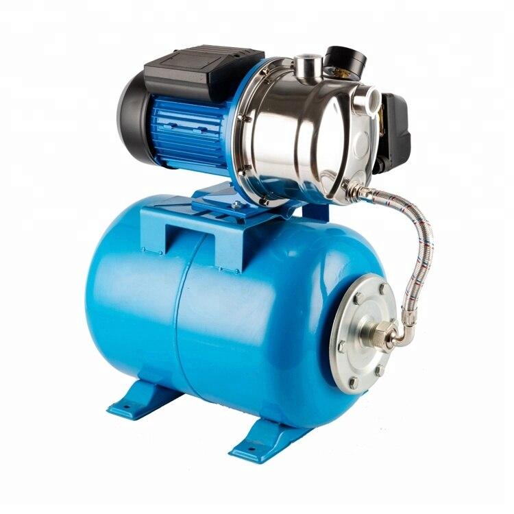 AUTOJS80 Pressure Tank Auto Water Pressure Booster Pump
