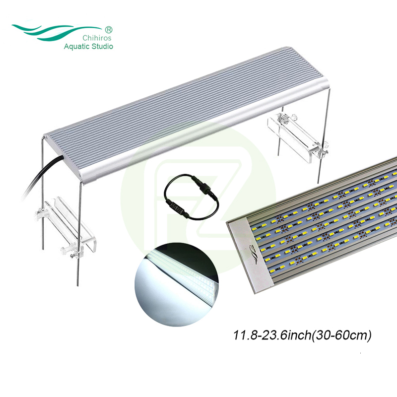 Chihiros A PLUS Series Aquarum Led Lighting Plant Grow Light Lid Or Hang Fix With Brightness Remote Control