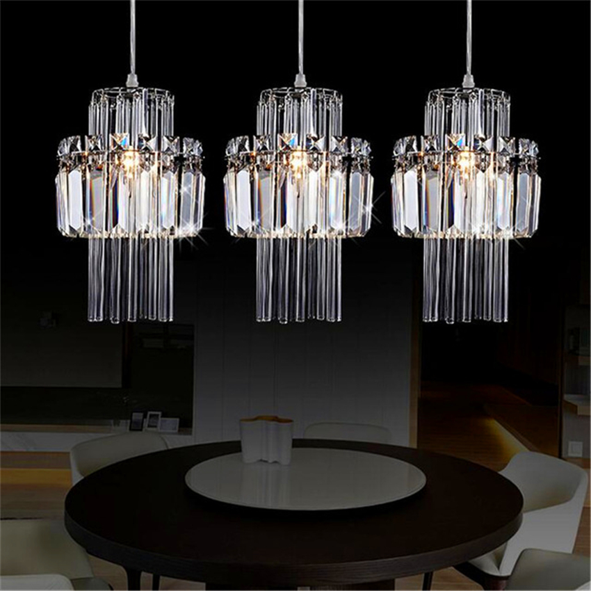Modern LED Living Dining Room Pendant Light Suspension Luminaire Suspendu Led Lighting Pendant Lamp Kitchen Fixtures Luminaria