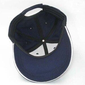 Image 2 - قبعة قبعة ل DJI Mavic Mini 2 Mavic Air 2 Spark Phantom 3 4/Pro Casquette في الهواء الطلق القطن قبعة بواقٍ للشمس بدون طيار