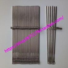 50 шт. для Brother запчасти свитера вязальная машина аксессуары KR850 KR838 KR830 швейная машина иглы