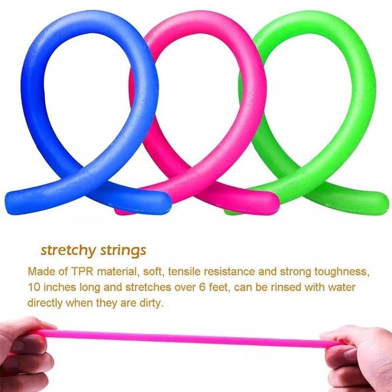 Fidget Sensory Toy Fidget Set Stress Relief Toys Autism Anxiety Relief Stress img2