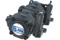 Hydraulic oil pump VHIF 20 20 140 variable double vane pump good quality