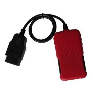 Image 3 - 2021 neueste V309 OBD2 Diagnose Scanner ELM327 12V Handheld Auto Diagnose Reparatur Werkzeuge v309 Löschen/Reset Fehler Codes reader
