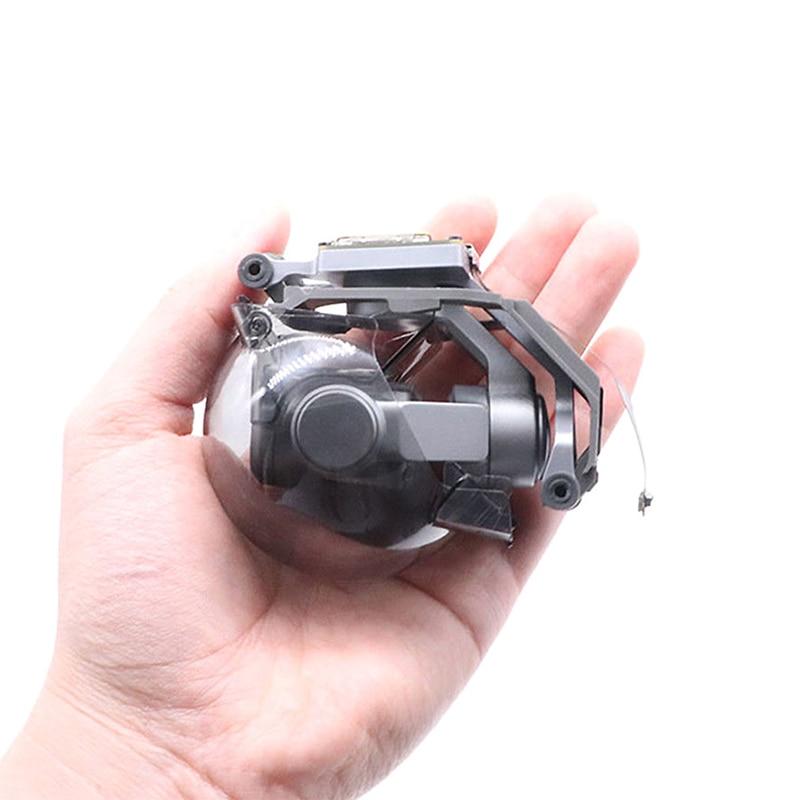 Оригинальный Mavic 2 Pro/Zoom Gimbal камера для DJI Mavic 2 Pro/Zoom Дрон Замена Запчасти Аксессуары - 6