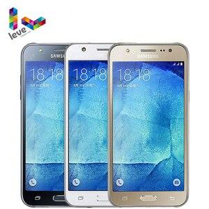 Samsung Galaxy J5 SM-J500F Dual SIM разблокировать мобильный телефон 1,5 Гб оперативной памяти, 16 Гб встроенной памяти, 5,0