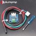 Детали для 3d принтера, контроль MKS PT100, Температурный датчик, адаптер, Плата усилителя, интерфейсная плата для Ramps MKS Gen