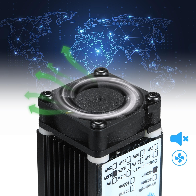 Laser Engraving Machine/CNC Router Laser engraver with Offline Control 4