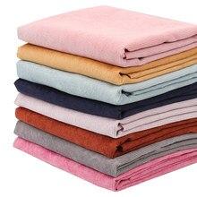 Xugar veludo veludo veludo tecido para costura 50*145cm listras pano tecidos vestuário retalhos materiais diy arcos de cabelo artesanato suprimentos