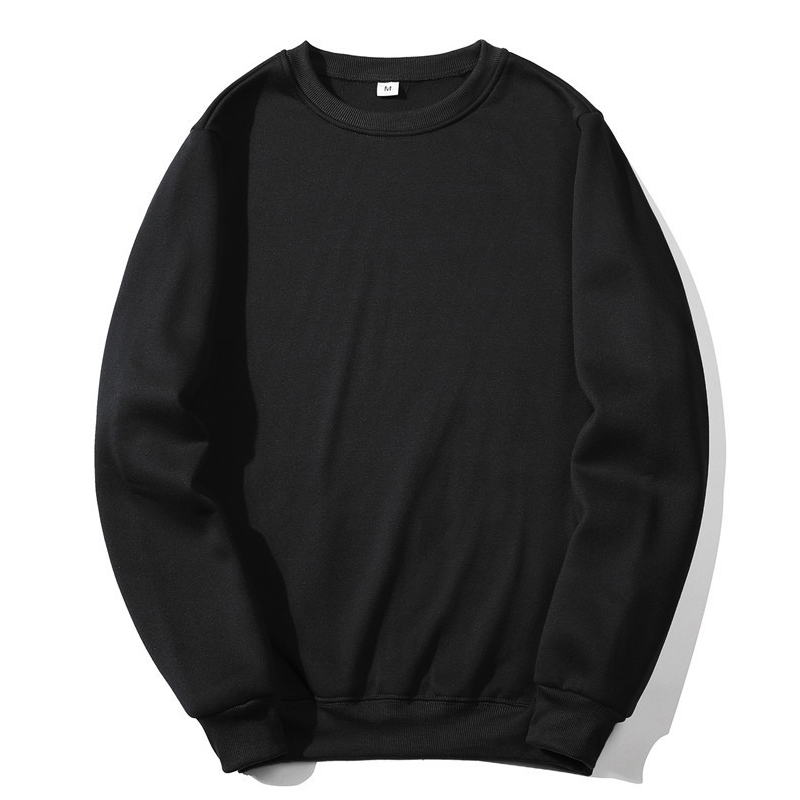 100% Cotton Men Sweatshirts-08