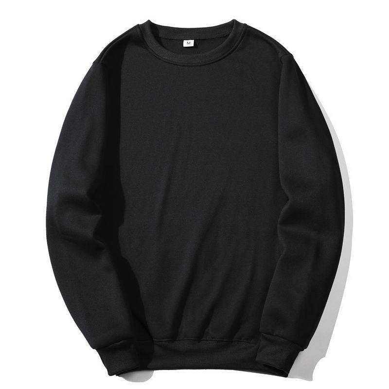 100% Cotton Men Sweatshirts-08