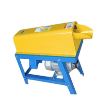 New Material and Small Size Electric Corn Thresher  Shelling Machine 220V Household or Agricultural Use Tools