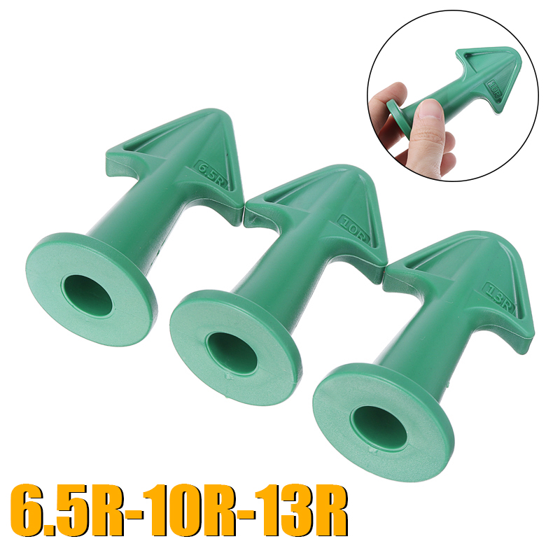 6.5R 10R 13R 3 In1 Silicone Remover Caulk Finisher Sealant Smooth Grout Kit Tools Kitchen Gadgets And Accessories