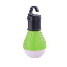 Wysoka Mini przenośne oświetlenie latarnia oświetlenie namiotu LED żarówka lampa awaryjna wodoodporna wisząca latarka z haczykiem Camping Light DOG88 tanie i dobre opinie CN (pochodzenie) Kieszeń Multi Tools