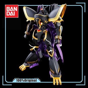 BANDAI Digivolving Spirits Digimon monster DORUmon ALPHAMON Action Figure Model Modification Deformable image