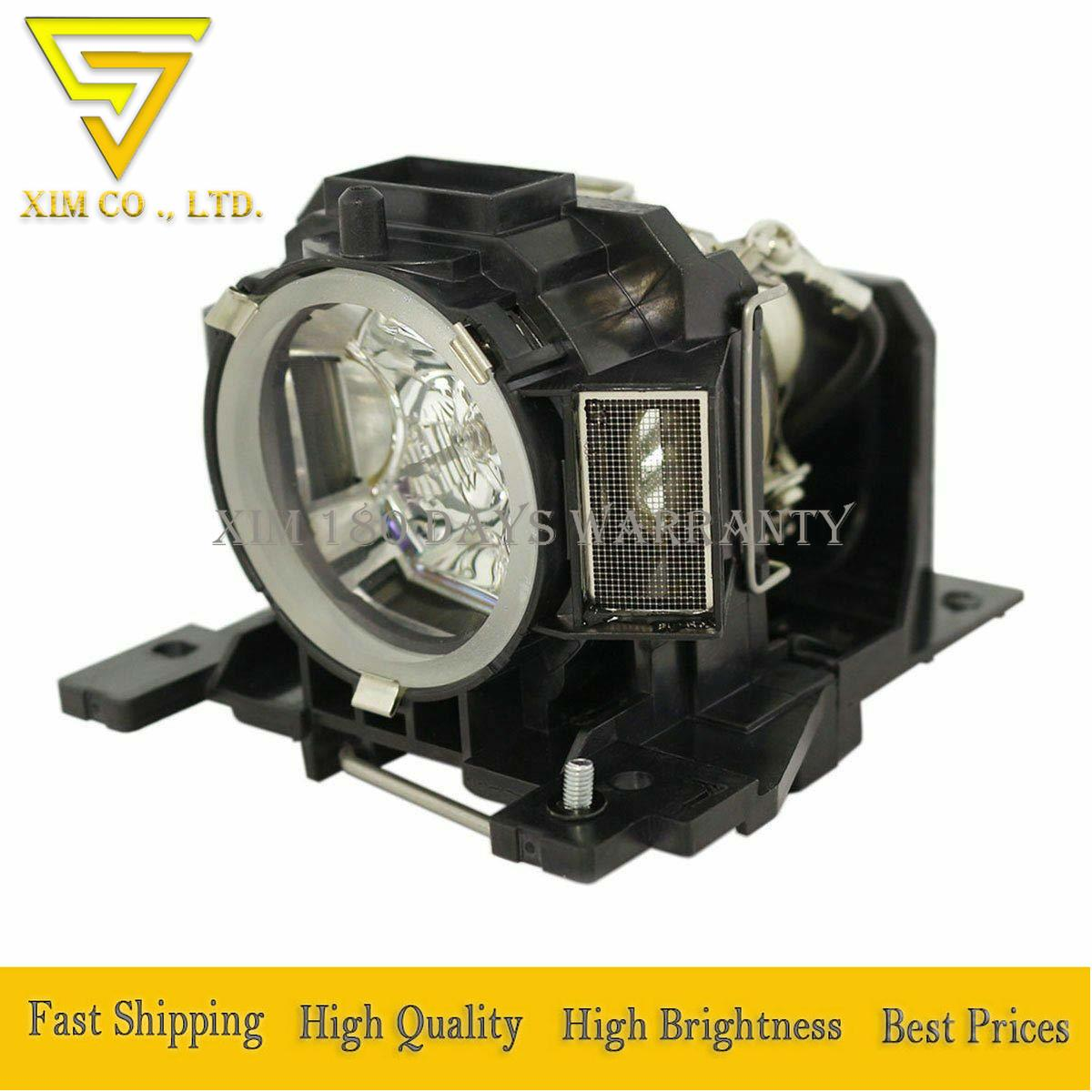 DT00893 High Quality Projector Lamp With Housing For HITACHI CP-A200/ CP-A52/ ED-A10/ ED-A101/ ED-A111/ ED-A6/ ED-A7/ HCP-A7