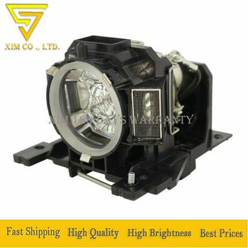 DT00893 high quality Projector lamp with housing for HITACHI CP-A200/ CP-A52/ ED-A10/ ED-A101/ ED-A111/ ED-A6/ ED-A7/ HCP-A7 dt00757 projector lamp for hitachi cp hx3280 cp x251 cp x256 ed x10 ed x1092 ed x12 ed x15 ed x20 ed x22 hcp 50x mp j1ef 3m x71c