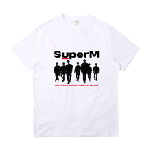 SuperM Album T-shirt