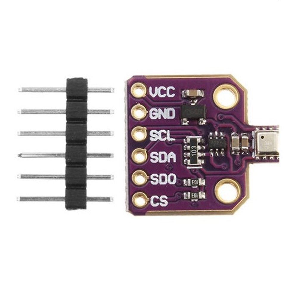 Ultra-small Pressure CJMCU-680 BME680 BOSCH Temperature Humidity Pressure Sensor