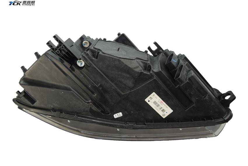 YCK Original 3ED941082 2017 2018 2019 Phideon conjunto de faros LED para reemplazo de faros mejora de cable de modificación de coche - 5