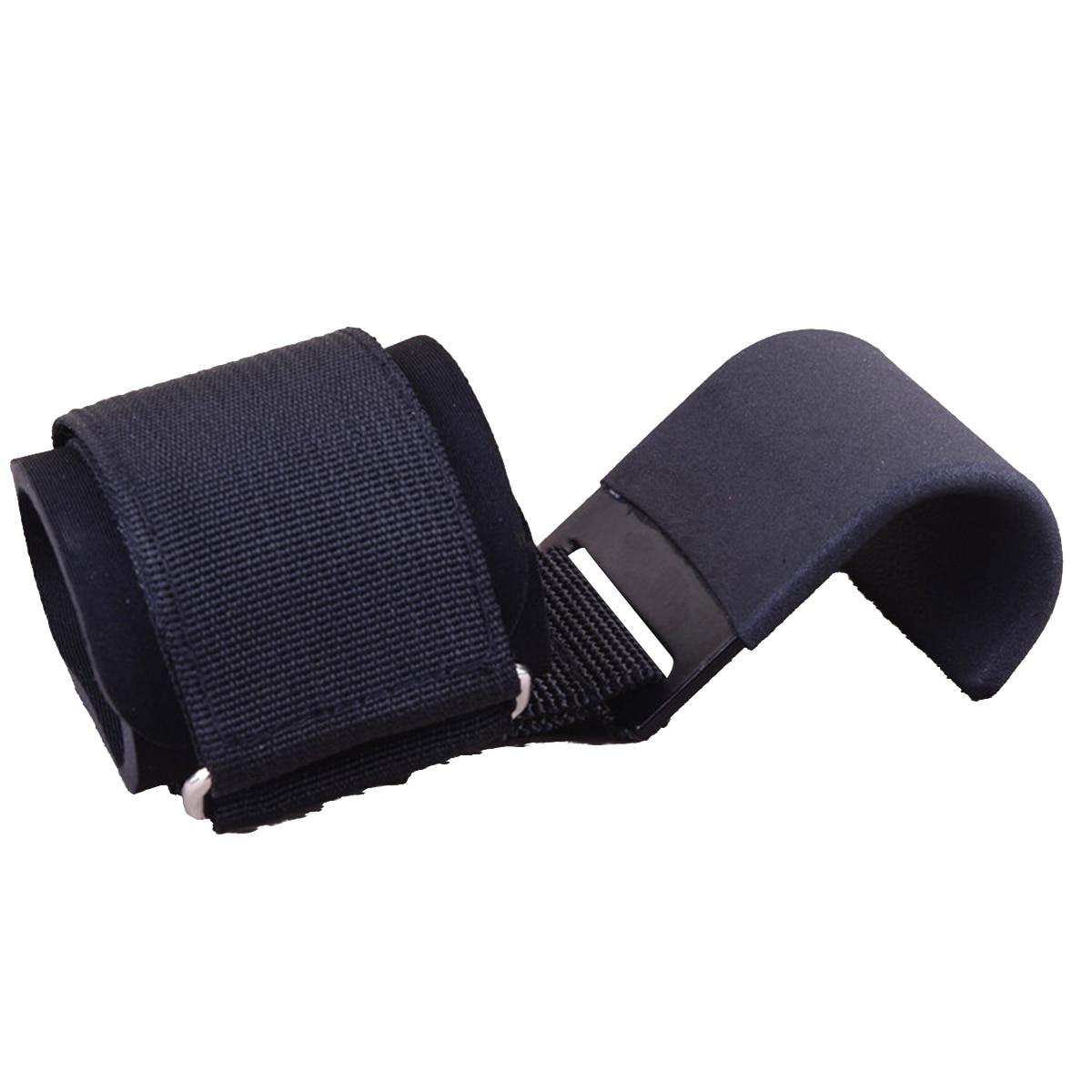 Adulto 1 Par Ajustável Anti-Slip Guarda Pulso
