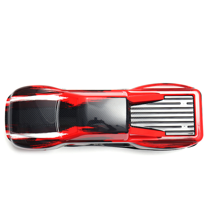 Redcat Racing Official Car Parts Vehicle BS503-004