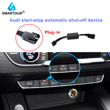 Plug Control-Sensor Engine-System Stop-Start Automatic for Audi A4 Q5 A5 S5 Car Off-Device