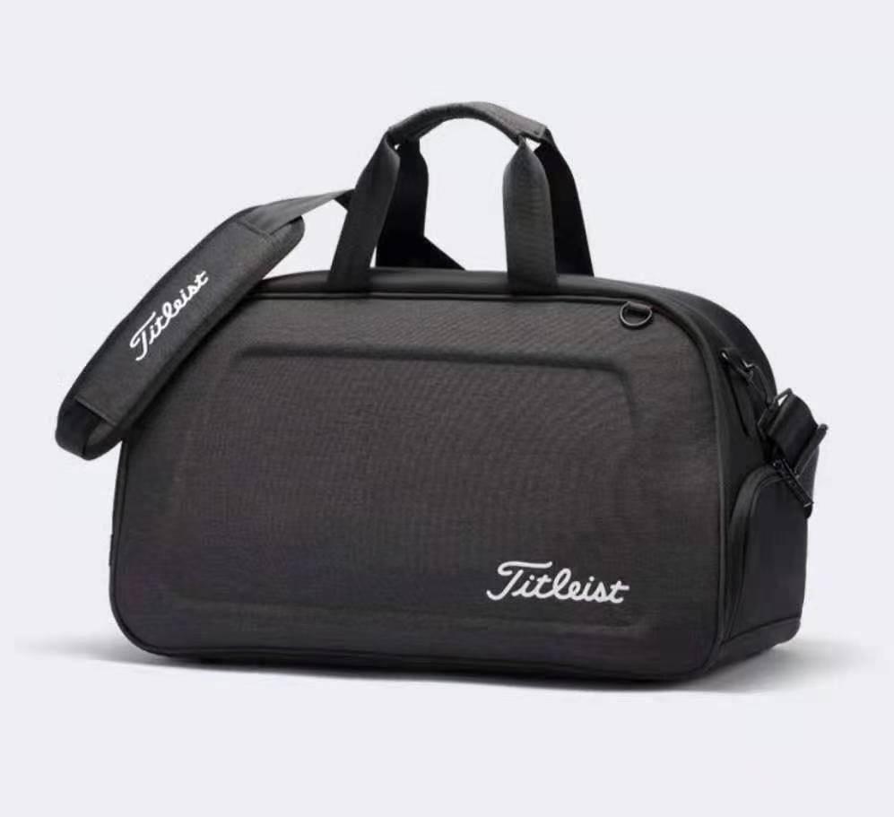 2021 new golf clothing bag 5