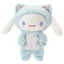1pc New Cartoon Animal Stuffed Plush Toys Dog Figure Stuffed Dolls Cosplay Cat Plush Toys