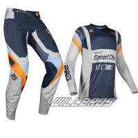 2019 MX 360 Murc Jersey Pants Motocross Dirt bike Off Road Racing Mens Gear Set ATV mountain bike clothing