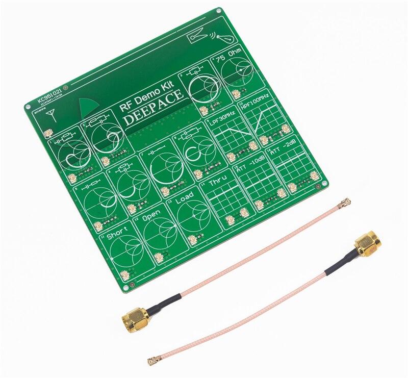 KC951021 RF Demo Kit Compatible For KC901S 901V 901M