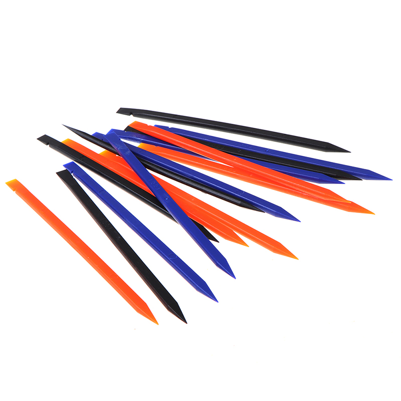 5Pcs Plastic Opening Pry Tools Nylon Spudger For iPhone iPad Laptop PC Disassembly Repair Tools