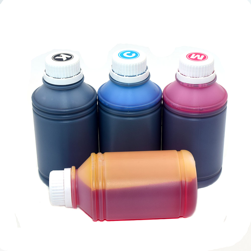 500ML HP932 <font><b>933</b></font> <font><b>Refill</b></font> Dye Ink for <font><b>HP</b></font> Officejet 6100 6600 6700 7610 7110 7612 7510 7512 Printer image
