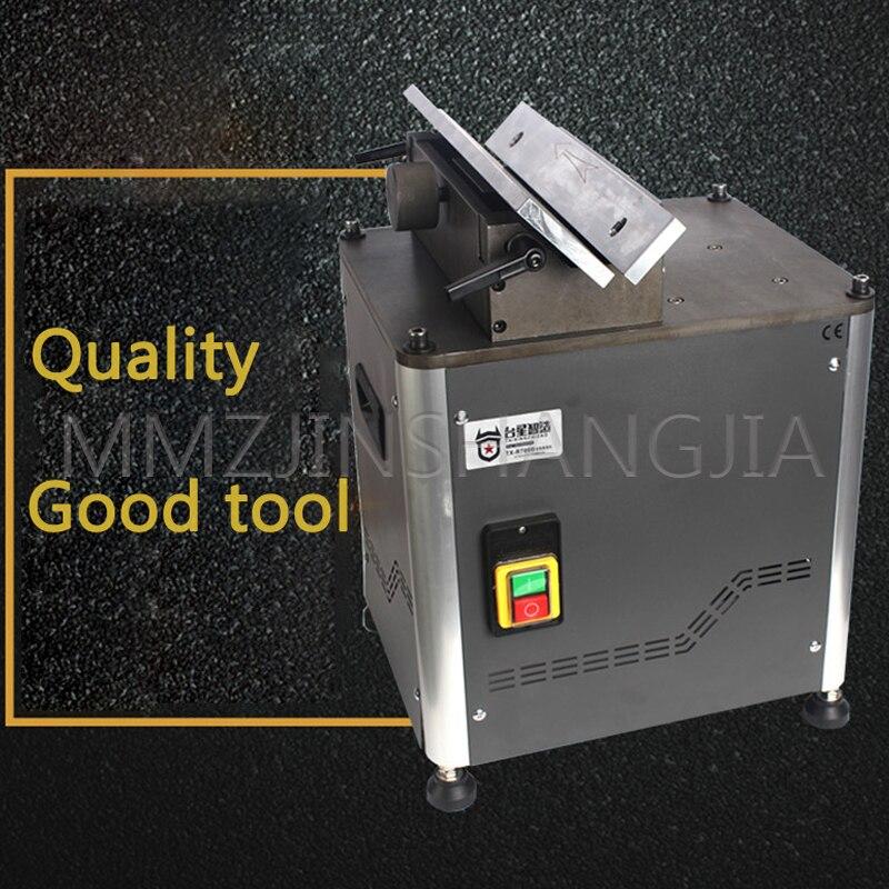 Купить портативный линейный аппарат для снятия фасок 380v правый угол
