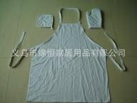Kuchnia powszechnie używane rękawice izolacyjne  fartuch  izolowana podkładka w Zarękawki od Dom i ogród na