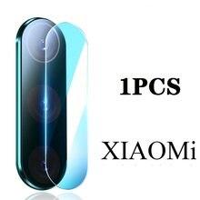 Lente da câmera de vidro para xiaomi redmi k30i 5g/k30 uitra/k30 pro/k30 5gprotective filme protetor de tela traseira vidro temperado