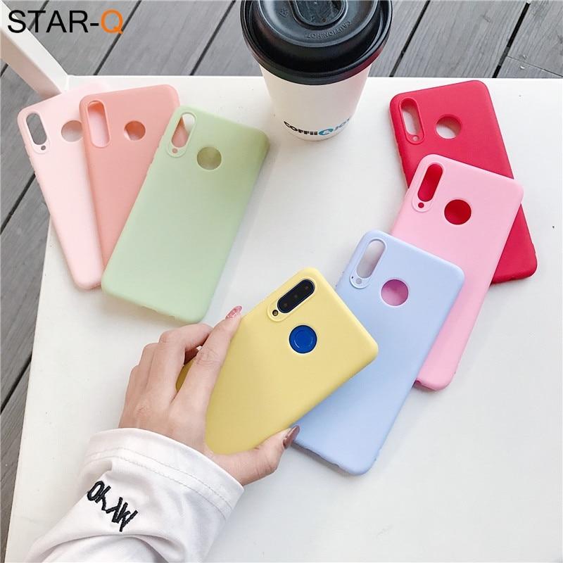 כיסוי סיליקון למכשירי Huawei 3