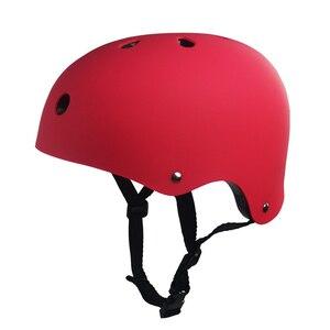 Защитный шлем для взрослых и детей, велосипедный скутер BMX, скейтборд, скейт, трюк, Бомбер, велосипедный шлем