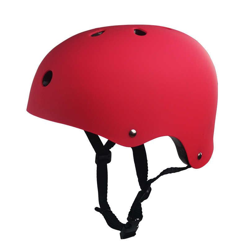 Adult Child Classic Bike Bicycle Motorcycle Scooter Helmet Skate Bomber Helmet