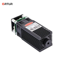 Ortur-Laser-Unit Printer-Parts Engraving-Machines 15W 20W for Desktop 3d Adjustable Focus