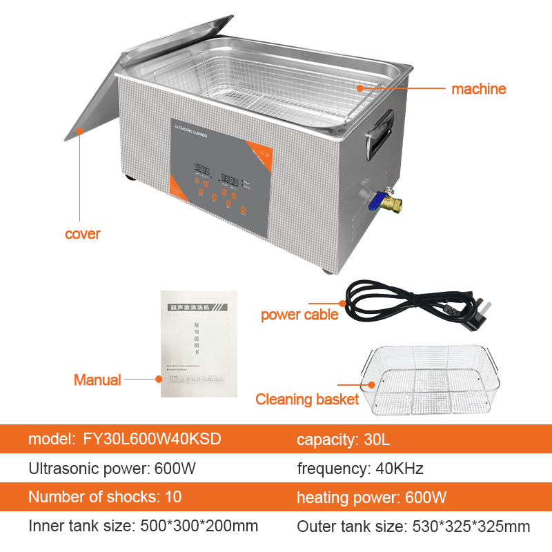 cheap produtos de limpeza ultra sonicos 02