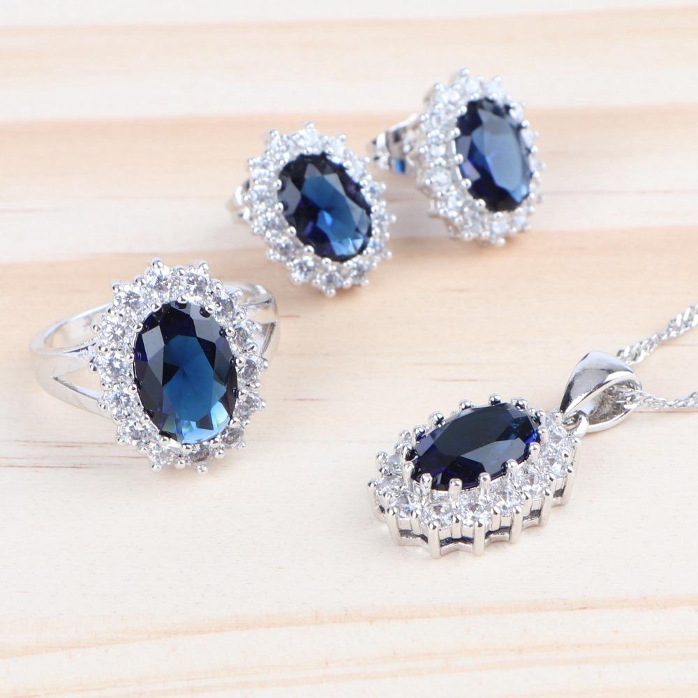 Zirconia Jewelry