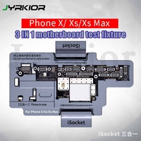 Qianli 3 IN 1 For iPhone X/XS/XS MAX Motherboard Layering Tester Logic Board Upper And Lower Bonding Maintenance Detection Tool